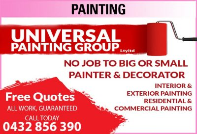 Universal Painting Group