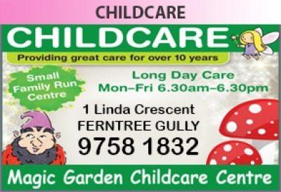 Magic Garden Childcare